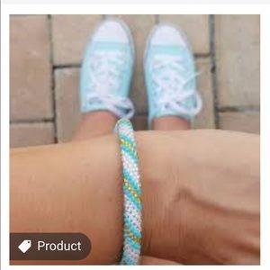 Set of 2 Summer Vibes NWT bracelets